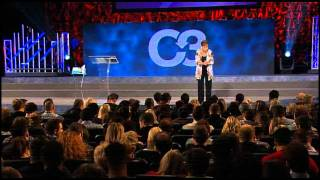 Nonton Joyce Meyer C3 2011 The Power Of One Life Film Subtitle Indonesia Streaming Movie Download