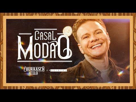 Michel Teló - CASAL MODÃO - Churrasco do Teló - EP Quintal