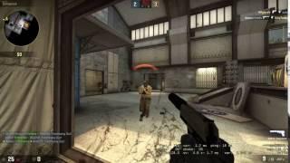 usp pistol round