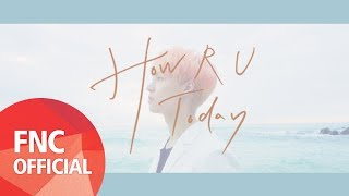 N.Flying (엔플라잉) – HOW R U TODAY M/V TEASER #1