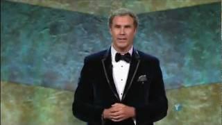 Video Will Ferrell Hilarious Acceptance Speech At The Mark Twain Comedy Award 2011 MP3, 3GP, MP4, WEBM, AVI, FLV September 2019
