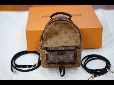 LOUIS VUITTON PALM SPRINGS BACKPACK MINI 2017 - Action.News ABC Action News  Santa Barbara Calgary WestNet-HD Weather Traffic 418094965d