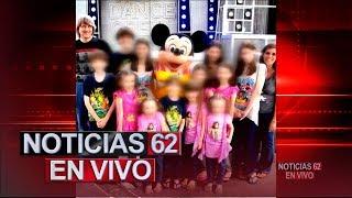 Sigue las investigaciones de los trece hijos encadenados por sus padres en Perris - Thumbnail
