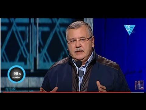 На ток-шоу Савика Шустера призвали привлечь Президента к уголовной ответственности
