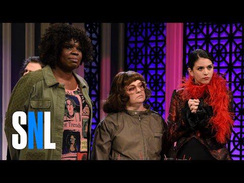 Pick-Up Artist - SNL