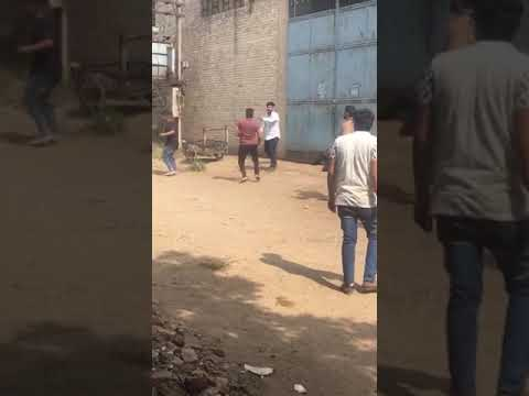 Desi Punjabi Boys fight
