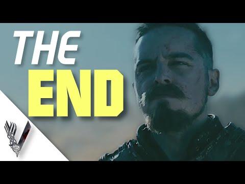 "Vikings Season 6 Episode 20 REVIEW/BREAKDOWN - ""The Last Act"""