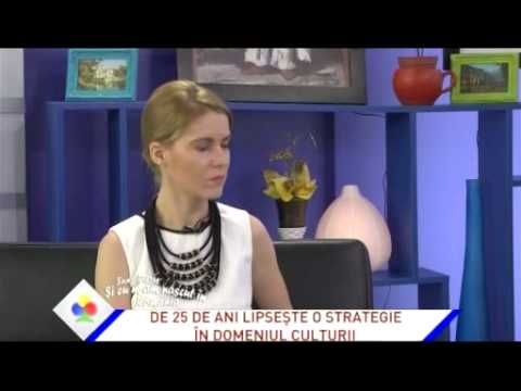 Si eu m-am nascut in Romania - 28 feb 2015