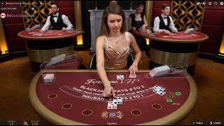 Download Lagu Online Blackjack High Roller Bets With VIP Table Mp3