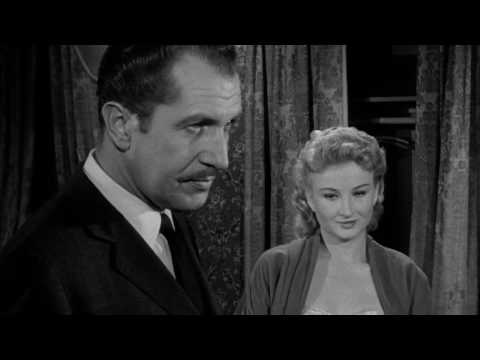 House on Haunted Hill (1959) Classic Vincent Price Horror Full Movie