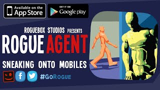 Rogue Agent Trailer