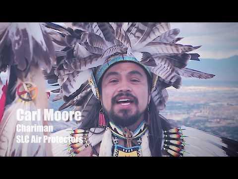 10,000 Allies Indigenous Youth Solidarity Prayer Run