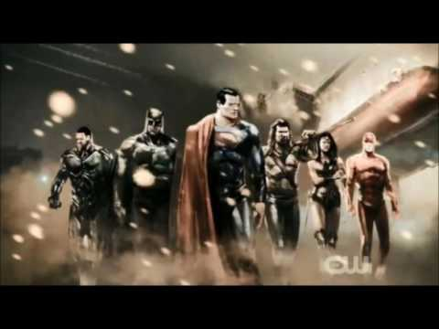 Justice League, Rebirth & Marvel Titles
