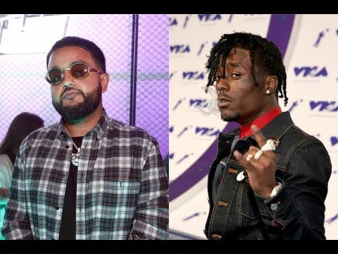 Nav Claims a Lil Uzi Vert Verse is being Blocked from on his album by DJ Drama and Don Cannon.