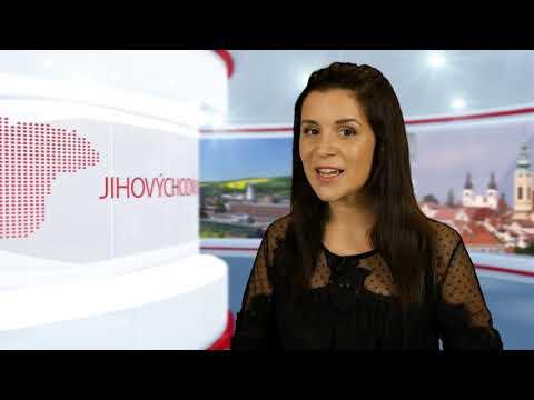 TVS: Deník TVS 2. 11. 2018