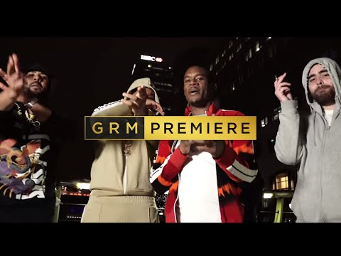 5 Star – Paper Talks [Music Video] | GRM Daily