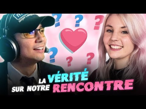LA VÉRITÉ SUR NOTRE RENCONTRE (Jeel & Locklear)