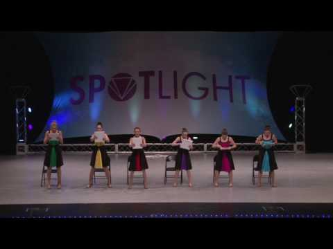 Best Musical Theatre // THE AUDITION - 207 Dance Academy [Gillette, WY]