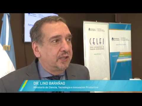 Presentación CELFI