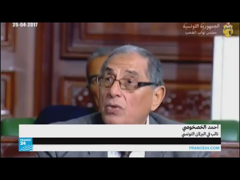 """برلماني تونسي يشيد بـ""""الحشيش"""""""