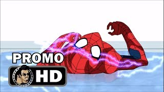MARVEL'S SPIDER-MAN Official Promo (HD) Disney XD Animated SeriesSUBSCRIBE for more TV Trailers HERE: https://goo.gl/TL21HZCatch the Brand New Series, Marvel's Spider-Man. Premieres Saturday, August 19 anywhere you watch Disney XD.Check out our most popular TV PLAYLISTS:LATEST TV SHOW TRAILERS: https://goo.gl/rvKCPbSUPERHERO/COMIC BOOK TV TRAILERS: https://goo.gl/r8eLH6NETFLIX TV TRAILERS: https://goo.gl/dbO463HBO TV TRAILERS: https://goo.gl/pkgTQ1JoBlo TV trailers covers all the latest TV show trailers, previews, clips, promos and featurettes.Check out our other channels:MOVIE TRAILERS: https://goo.gl/kRzqBUMOVIE HOTTIES: https://goo.gl/f6temDVIDEOGAME TRAILERS: https://goo.gl/LcbkaTMOVIE CLIPS: https://goo.gl/74w5hdJOBLO VIDEOS: https://goo.gl/n8dLt5