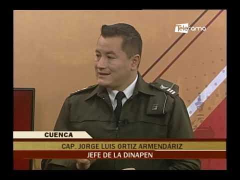 Cuenca al Día 14-09-2021