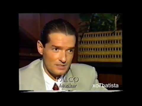 Falco 60 - 1/2 - Interview Collection (видео)