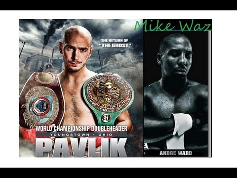 Danny Garcia vs Zab Judah Predictions Kelly Pavlik vs Andre Ward