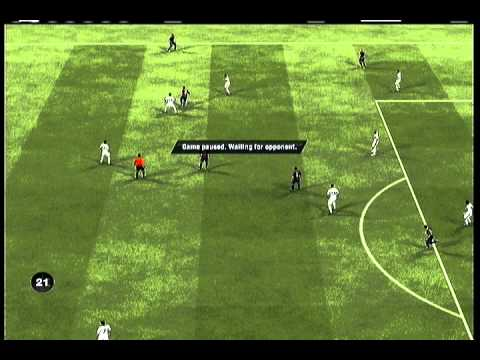 FIFA 13 – EPIC MATCH – Real Madrid VS Barcelona – ONLINE HEAD to HEAD – (2nd Half) – XBOX 360