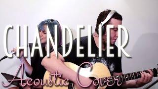 Lagu Sia - Chandelier (Live Acoustic Cover) Mp3