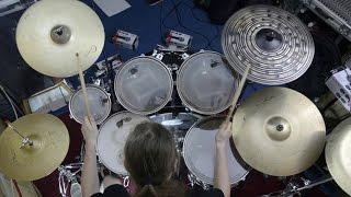 Death Metal drumming