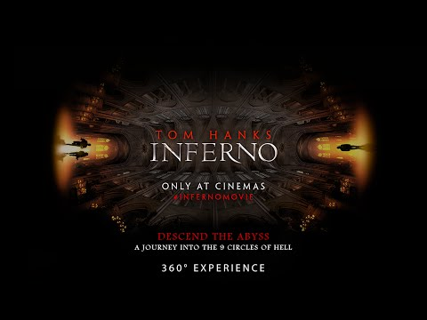 Inferno (Viral Video '360 Experience: Descend the Abyss')