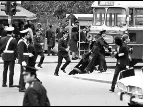 ΠΟΛΥΤΕΧΝΕΙΟ 1973 -Βίντεο ντοκουμέντα