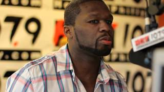 50 Cent Interview on Philly's Hot 107.9 with Q Deezy