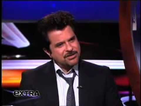 Anil Kapoor on Extra video interview