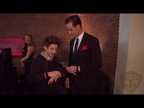 Jiusko Watches - Interview + Stand Up Thomas Barbusca: THE MICK