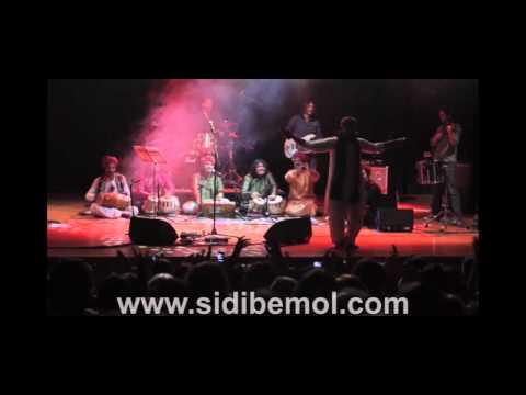 Rencontre Dhoad - Sidi Bémol à Alger