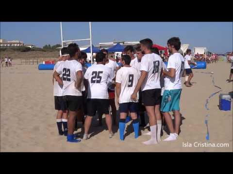 Final Senior: Instituto Británico Huelva Rugby Unión / Hienas Club de Rugby