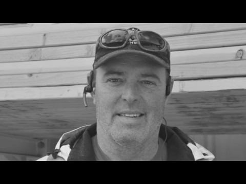 Bill Broderick - 4 Years
