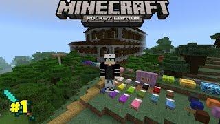 download lagu download musik download mp3 Minecraft PE Showcase Versi 1.1.0.0 | Bersama Arya dan Dimas | INDO Kids