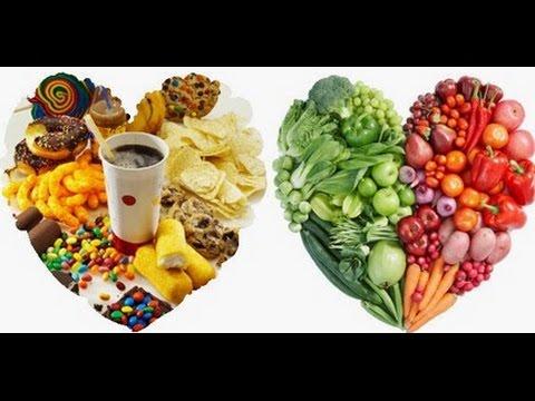 Processed Food Documentary - Processed Food vs. Nutritional Needs