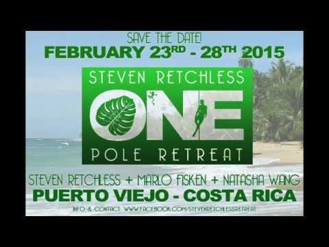 """""""ONE"""" The Pole Retreat in Costa Rica"""