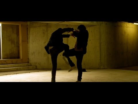 The Protector 2 Clip 'RZA Fight'