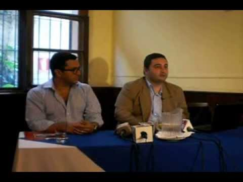 "Video. ""Conferencia 2o antejuicio contra Fiscal General"" (18 mar 2014)"