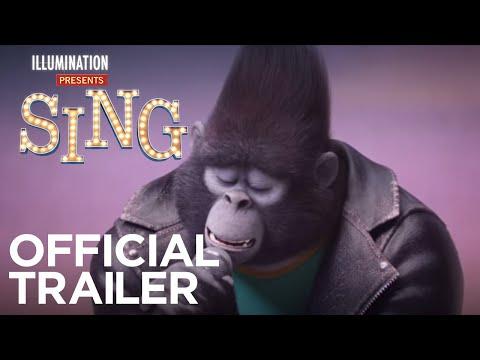 Sing (Trailer 2)