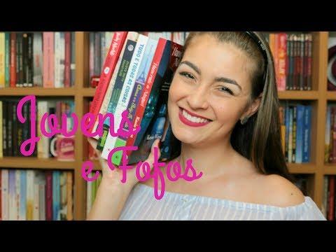 Livros Jovens e Fofos | Livros & Fuxicos