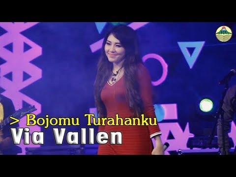 Download Lagu Via Vallen ~ BOJOMU TURAHANKU Music Video