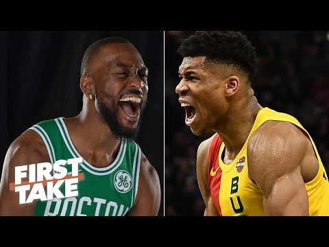 Video: Can Kemba Walker and Jayson Tatum lead the Celtics past the Bucks and 76ers? | First Take