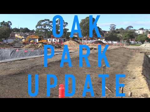Oak Park redevelopment part 3