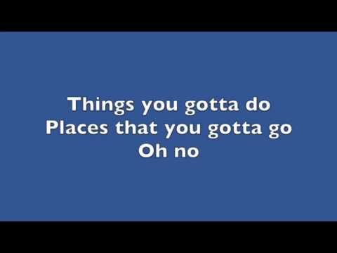 Friday Night by Eric Paslay with lyrics